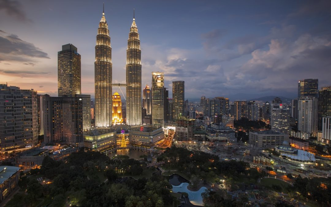 5 Security Journey Suggestions For Malaysia