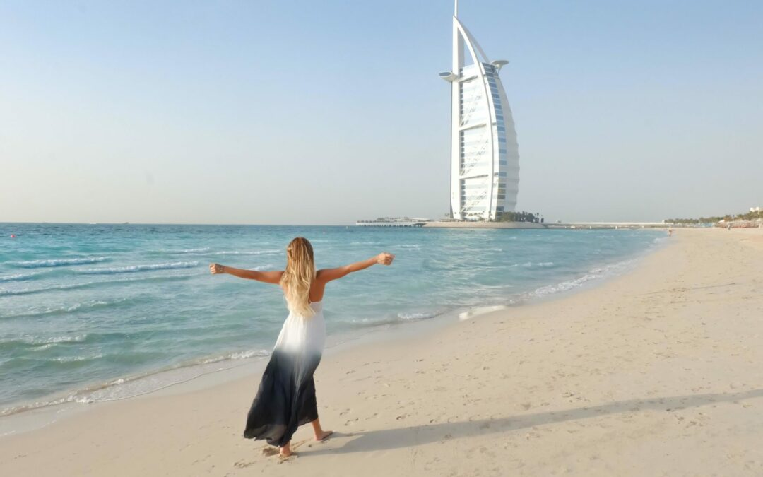 Why Dubai May Be Very Crowded This Summer