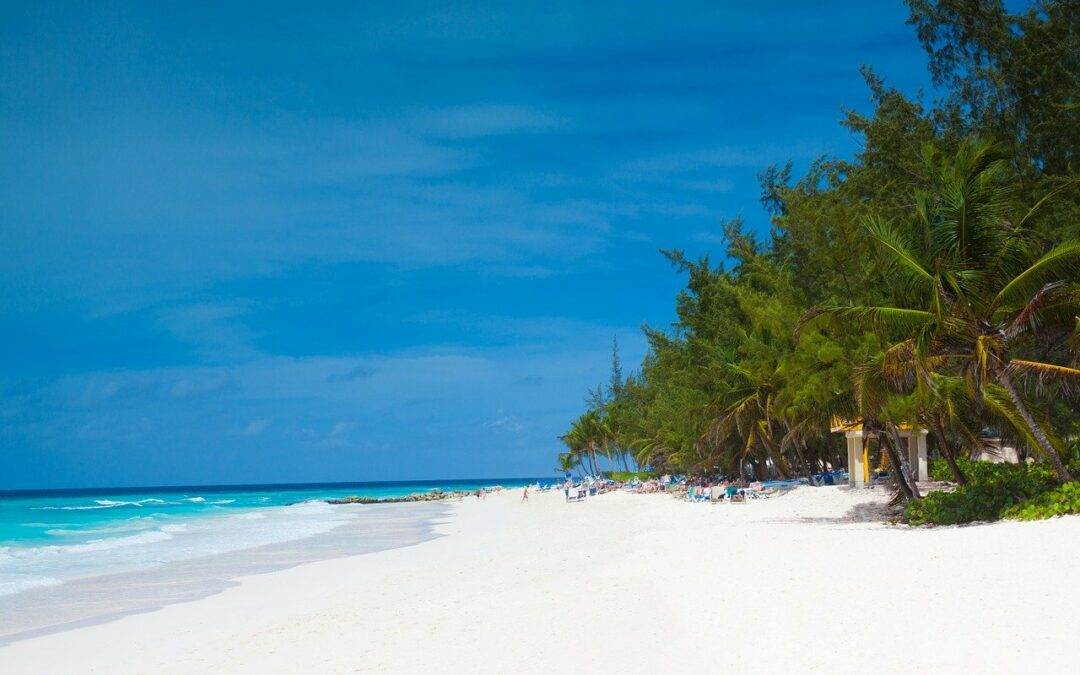 The Gorgeous Beaches of Barbados